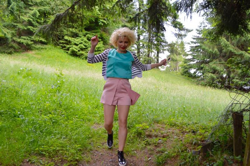 telecabina pe muntele Pfander Bregenz Vorarlberg 15