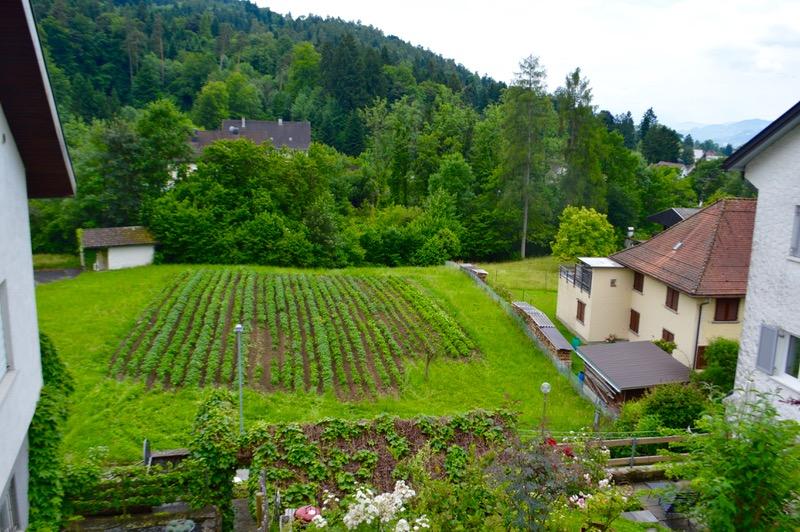 telecabina pe muntele Pfander Bregenz Vorarlberg 23