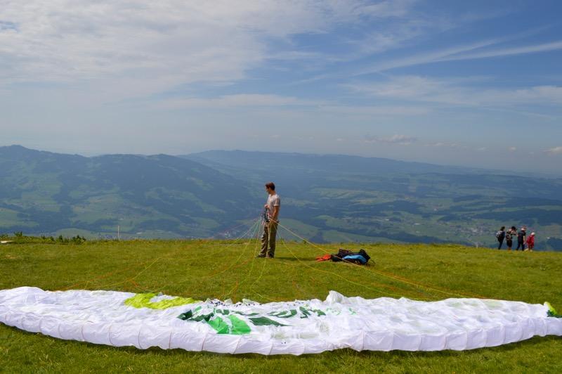 Baumgarten telecabina drumetie ghid Bregenzerwald Vorarlberg Austria atractii turistice1 parapanta