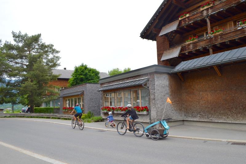 Bezau ghid Bregenzerwald Vorarlberg Austria atractii turistice10 1
