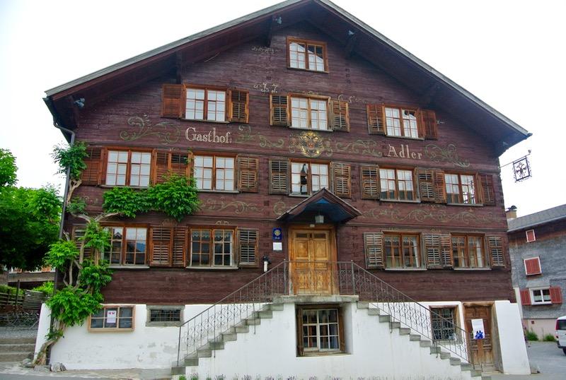 Schwartzenberg Bregenzerwald Vorarlberg Austria atractii turistice1 22