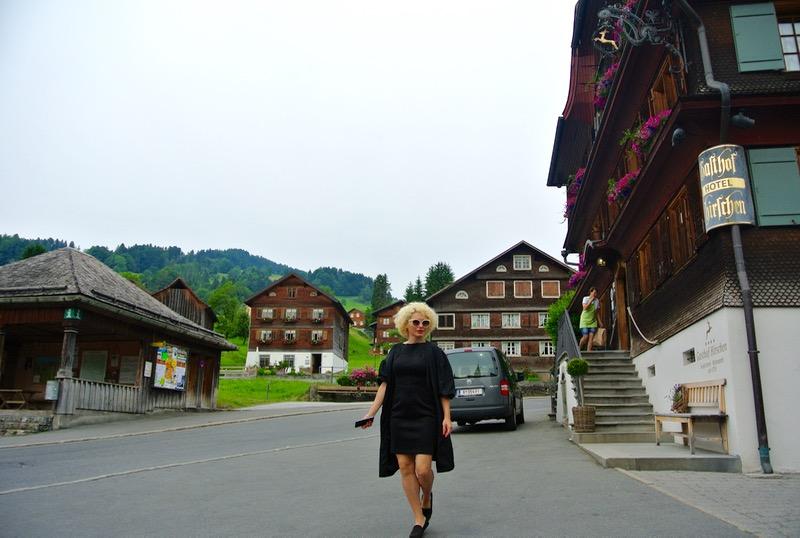 Schwartzenberg Bregenzerwald Vorarlberg Austria atractii turistice1 23