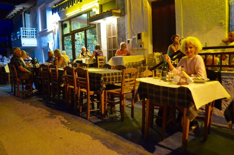 Taverna Koykoytsis Limenaria Thassos cina 3 1