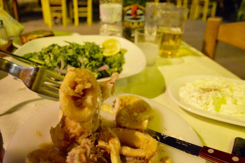 Taverna Koykoytsis Limenaria Thassos cina 3 2