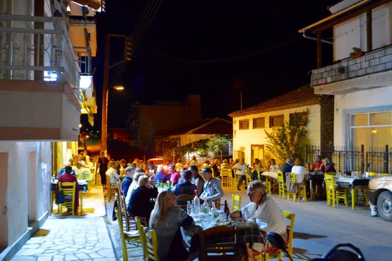 Taverna Koykoytsis Limenaria Thassos cina 3 3