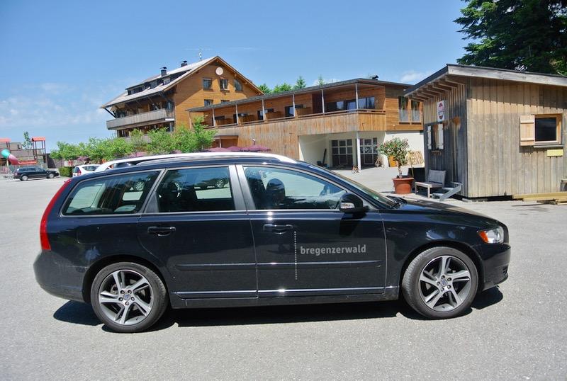 Werkraumhaus Andelsbuch in Bregenzerwald Vorarlberg prank 20