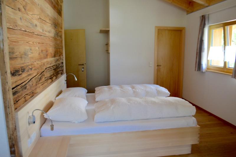 Hotel Krone in parcul biosferei Grosses Walsertal Vorarlberg camere
