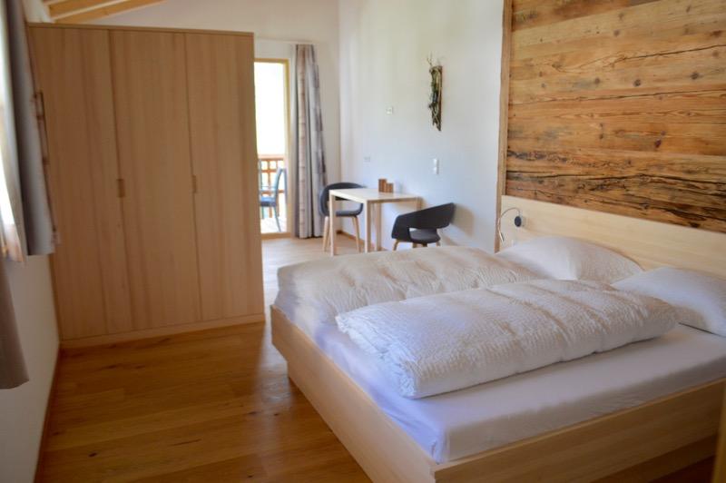 Hotel Krone in parcul biosferei Grosses Walsertal Vorarlberg camere 2