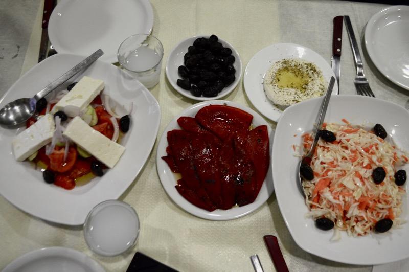 taverna thassos mancare buna ieftina limenaria 5