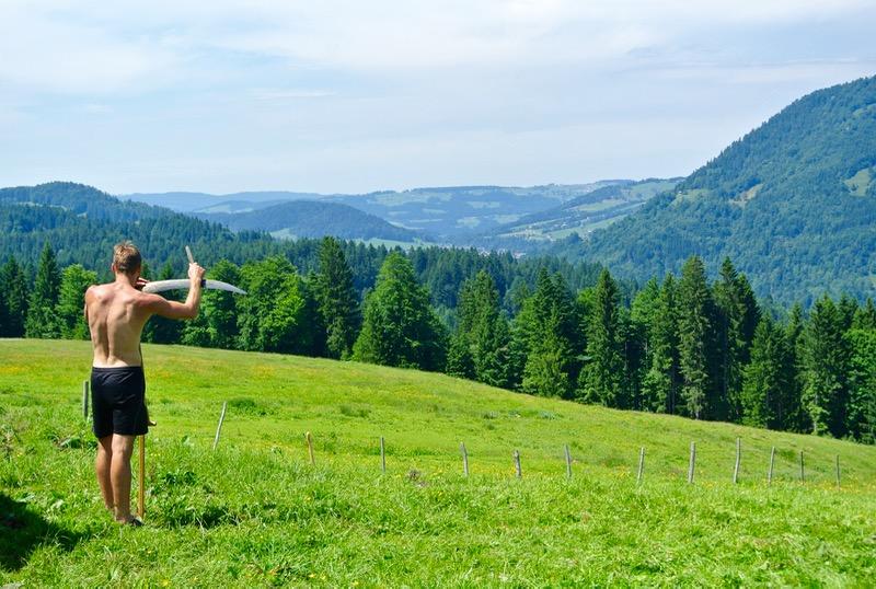 traseu drumetie satulSchönenbach Bregenzerwald Vorarlberg Austria atractii turistice1 23