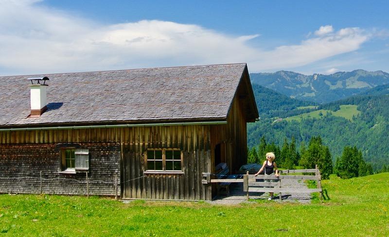 traseu drumetie satulSchönenbach Bregenzerwald Vorarlberg Austria atractii turistice1 24