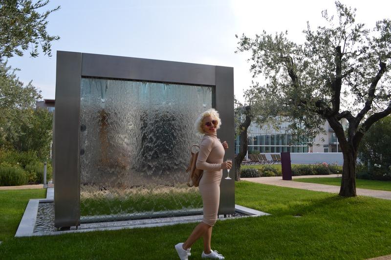 Cazare pe lacul Garda: Hotelul Wellness Aqualux Spa Bardolino