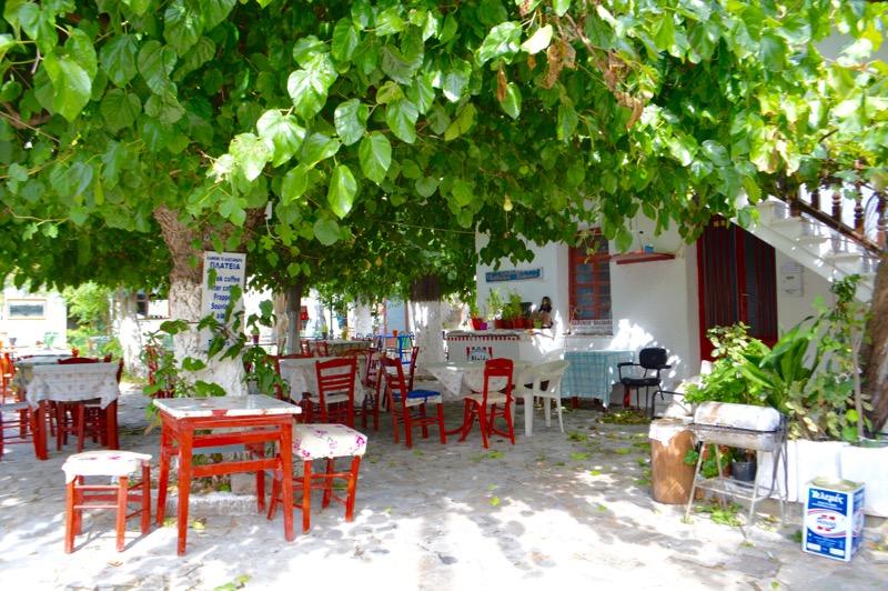 Fotografi insula Thassos poze2