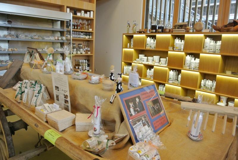 fabrica de lactate si cosmetice Ingo Metzler din Egg Vorarlberg cosmetice zer austria29 6