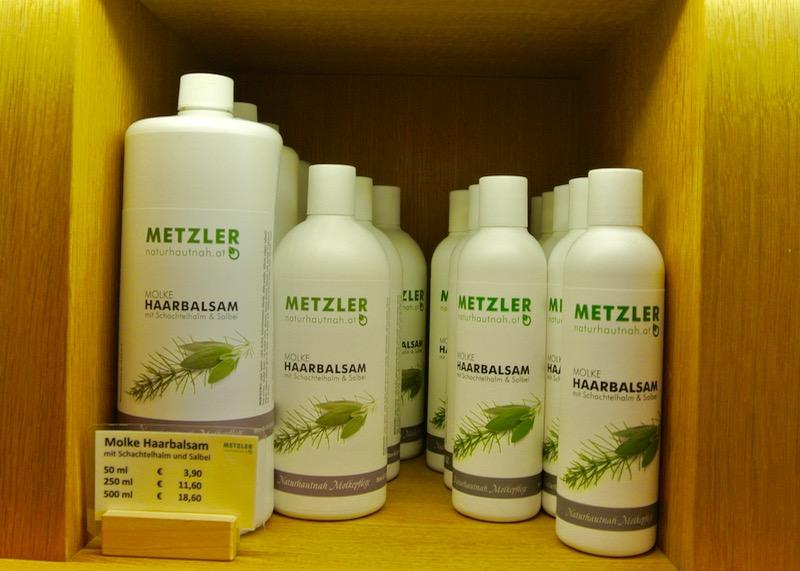fabrica de lactate si cosmetice Ingo Metzler din Egg Vorarlberg cosmetice zer austria29 5