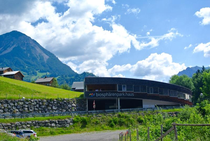 parcul rezervatie a biosferei Grosses Walsertal Vorarlberg vizitam 10