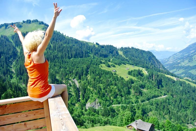 parcul rezervatie a biosferei Grosses Walsertal Vorarlberg vizitam 9