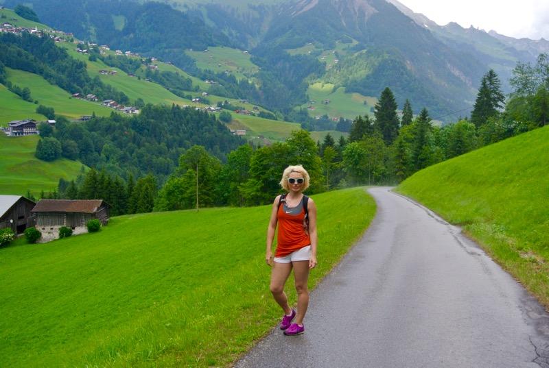 parcul rezervatie a biosferei Grosses Walsertal Vorarlberg vizitam 6