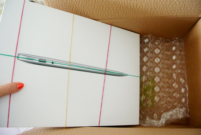 service-return Quickmobile schimb placa de bază MacBook Air 1