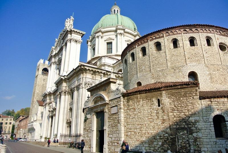 City-break Brescia ce vizitam obiective 10