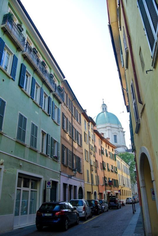 City-break Brescia ce vizitam obiective 11