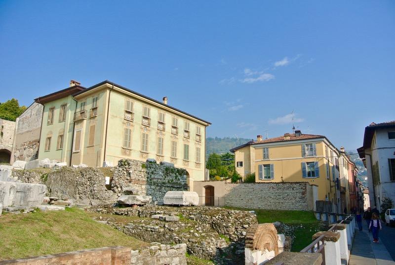 City-break Brescia ce vizitam obiective 15