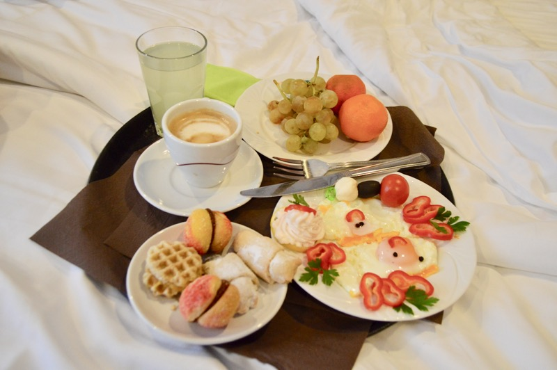 Cazare Poiana Brasov Royal Boutique Hotel18 mic dejun 6