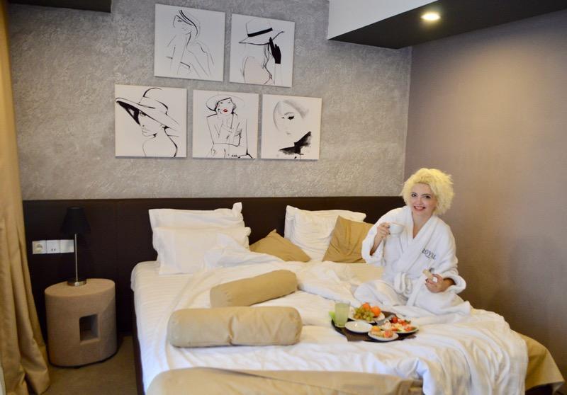 camere hotel Cazare Poiana Brasov Royal Boutique Hotel1 8