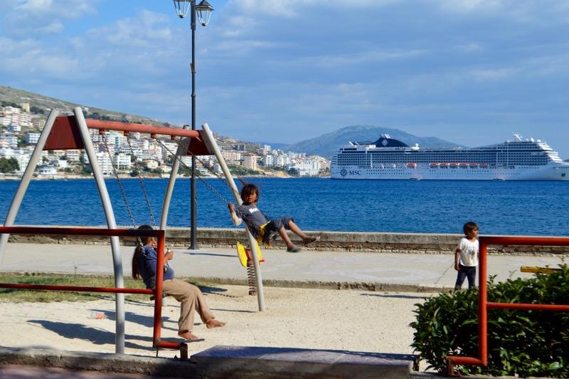 Excursie-optionala-insula-Corfu-Albania saranda 23