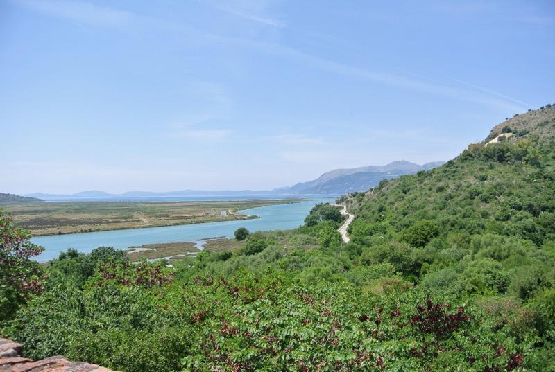 Excursie Optionala insula Corfu Albania frumoasa
