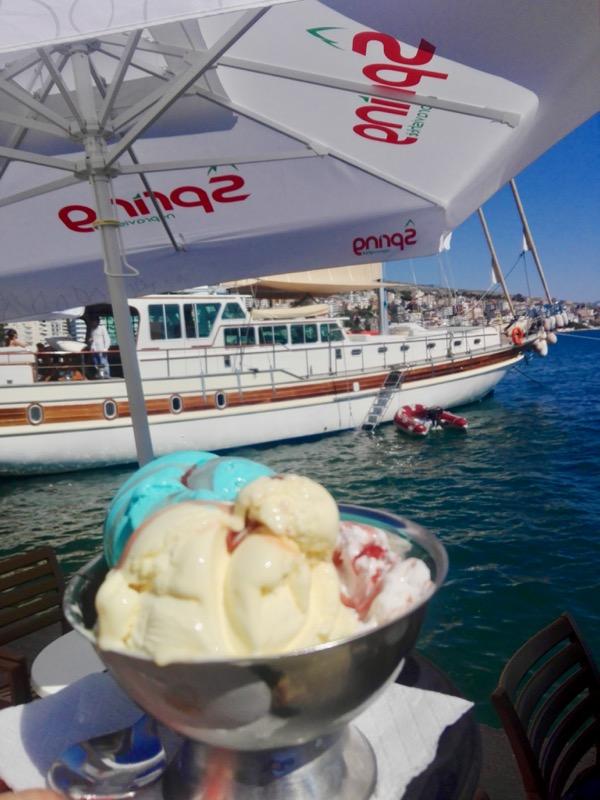 Excursie-optionala-insula-Corfu-Albania saranda limani 1