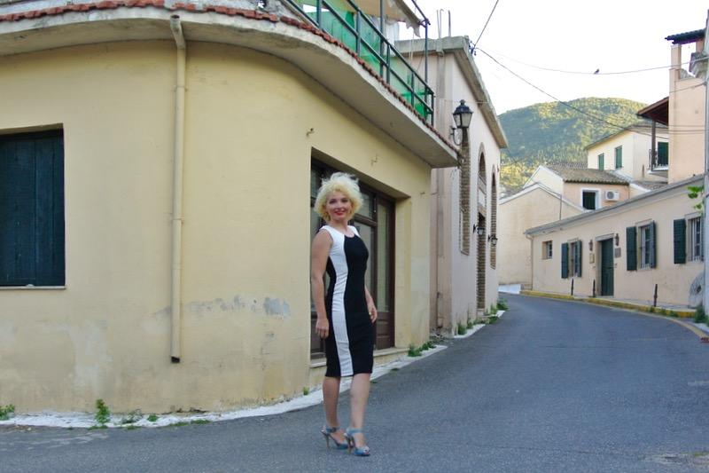 Taverna Tripa satul Kinopiastes Corfu 11