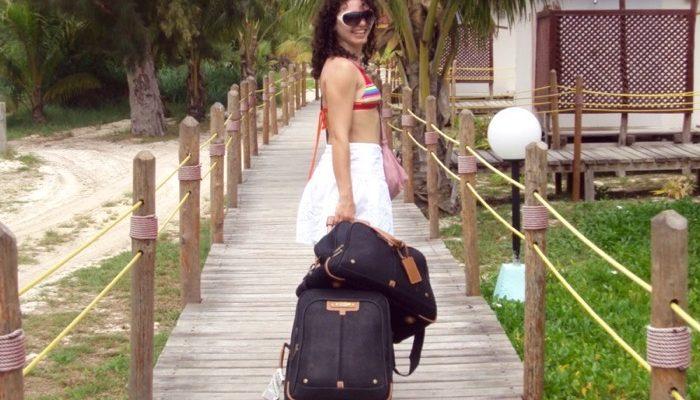 Bagajul pentru Cuba ce luam 15