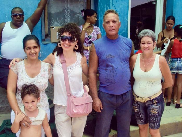 Bagajul pentru Cuba ce luam 13