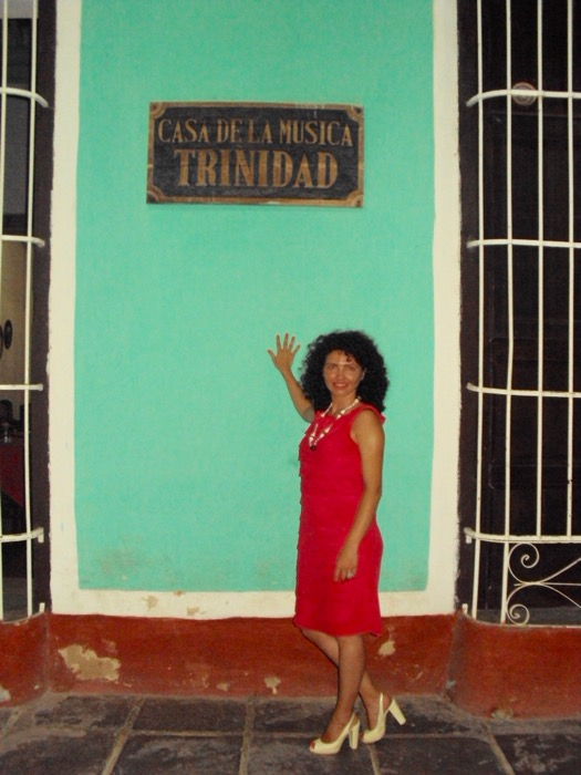 Bagajul pentru Cuba ce luam 12
