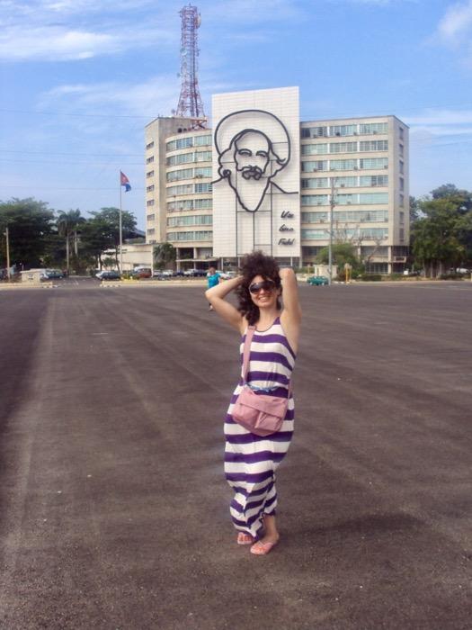 Bagajul pentru Cuba ce luam 10