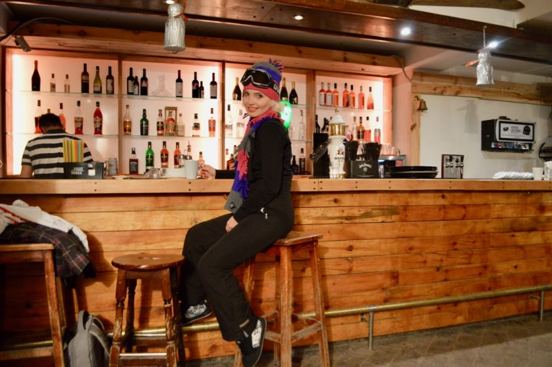 Poiana Brasov Iarna schi snowboard transport 20