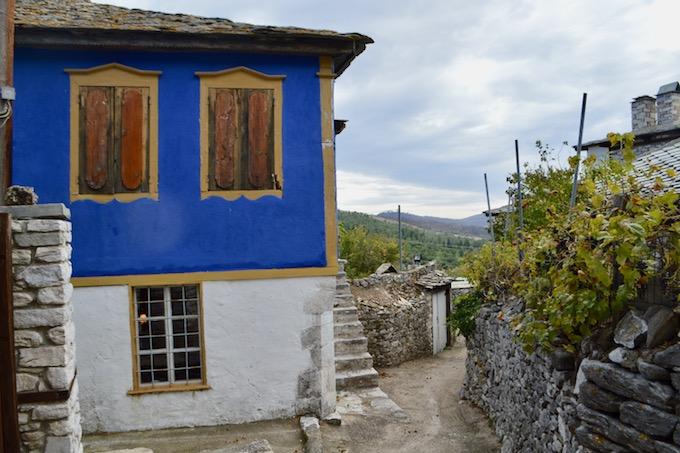 Satul Theologos Thassos Ghid de călătorie 23