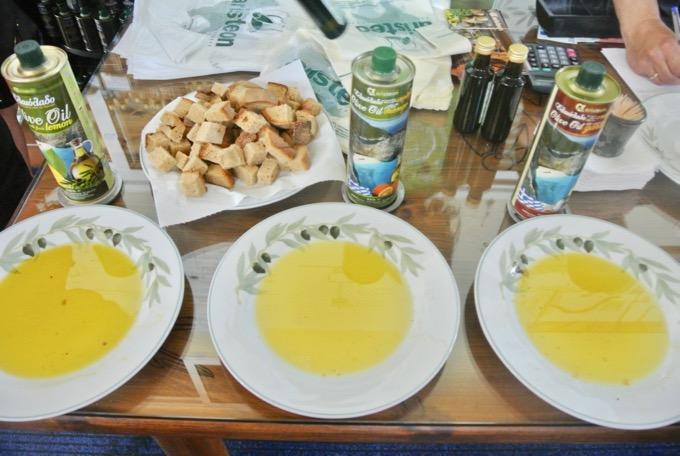 Uleiul de masline contrafacut grecia unde cumparam bun 3