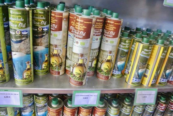 Uleiul de masline contrafacut grecia unde cumparam bun 4