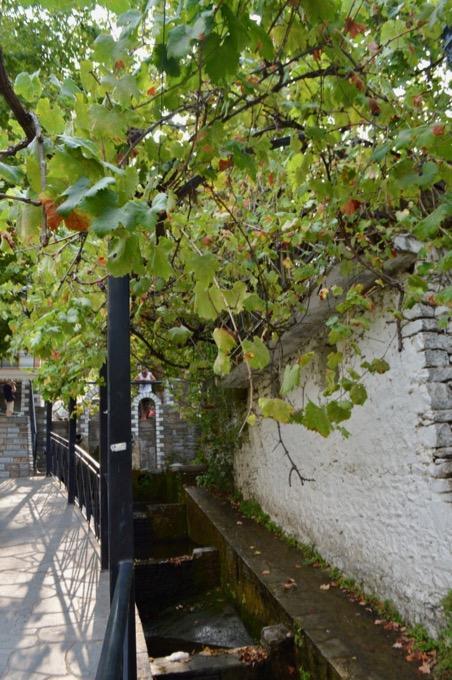 atractii satul Panagia insula Thassos 10