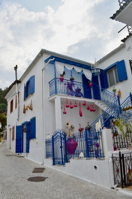 atractii satul Panagia insula Thassos 14