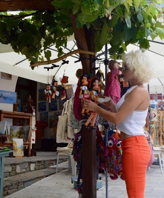 atractii satul Panagia insula Thassos 13