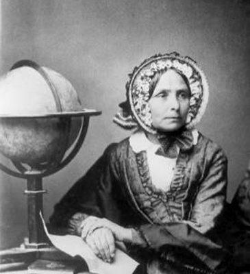 Ida Laura Pfeiffer domeniu public wikipedia
