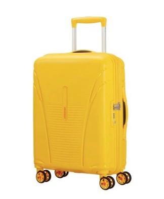 Trollere cu dimensiunea Ryanair și BlueAir 50*40*20 cm 7