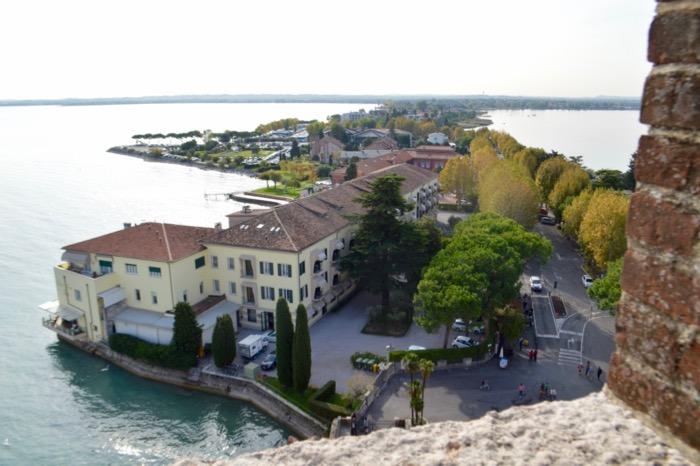 poze lacul garda italia 31