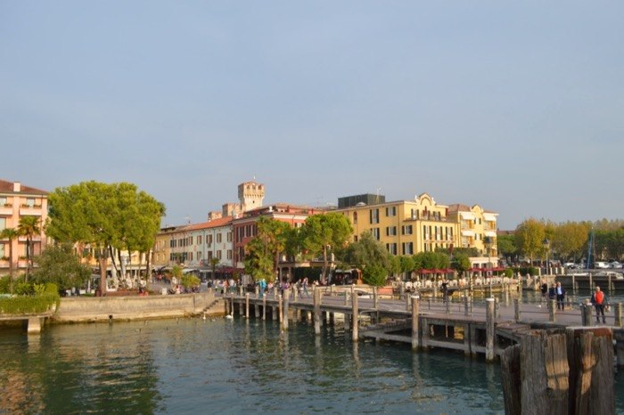 poze lacul garda italia 16