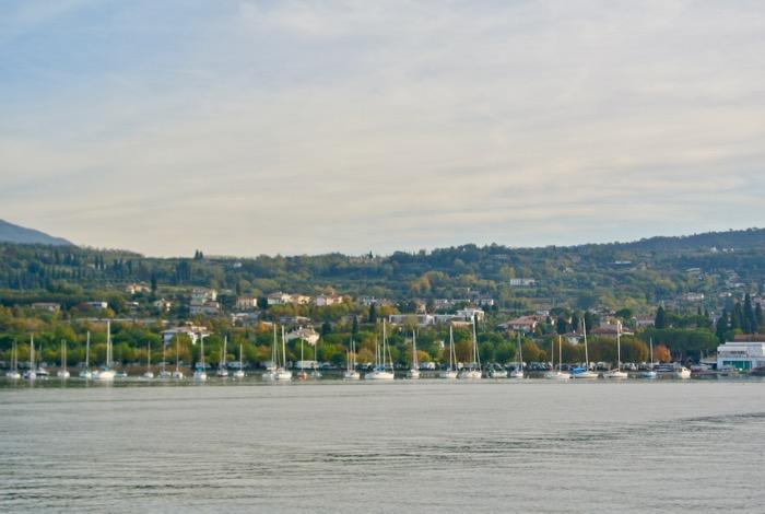poze lacul garda italia 6