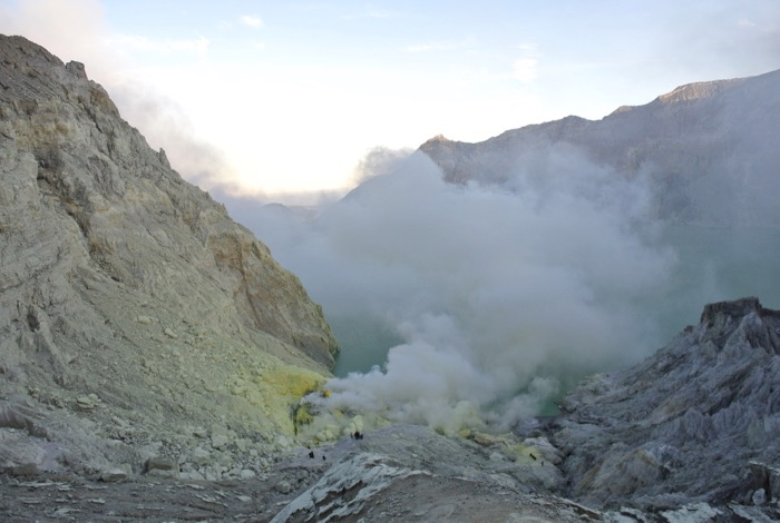 injen vulcan java