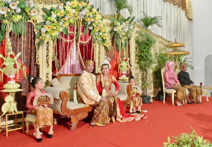 insula java nunta indoneziana